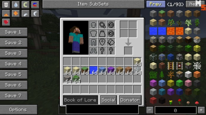 not enough items mods 01