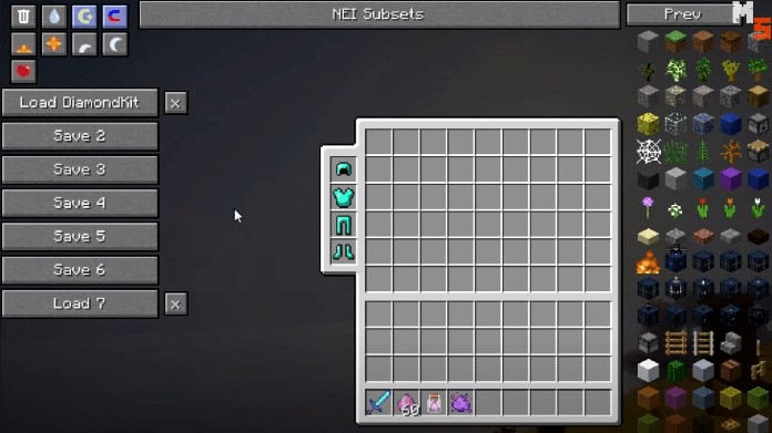 not enough items mods 02