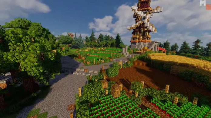 sunflawer shaders 3