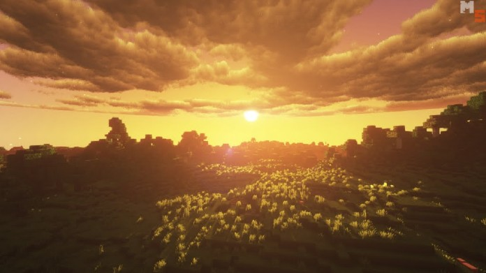 sunflawer shaders 4