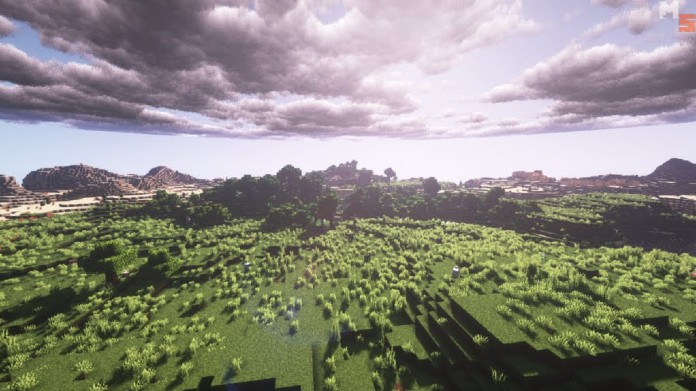 sunflawer shaders 5
