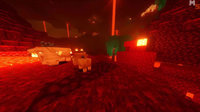 sunflawer shaders 7