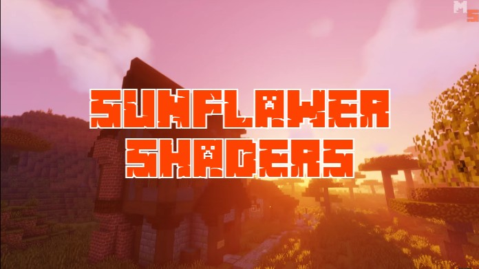 sunflawer shaders