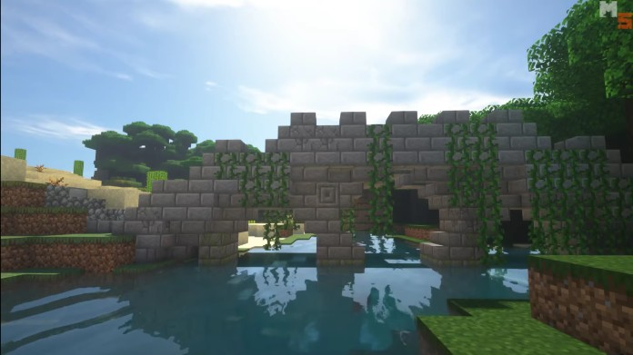sunflawer shaders1